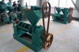 Prensa caliente o prensa de petróleo fría de la prensa Yzyx95b