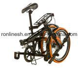12kgs、流行の20in 6つの速度の合金フレームの折るバイクの自転車かAlluminumのコンパクトなバイクまたは折られた自転車またはFoldableバイク