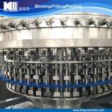 Máquina de engarrafamento de processamento completa da água Carbonated de preço de fábrica