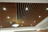 Techo falso de madera del metal de la alta calidad para la ingeniería