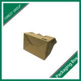 Flexo impresión de cartón ondulado Cajas de papel