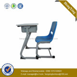Classic Design Cheap Price Classroom Desk and Chair Mobilier scolaire (HX-5CH245)