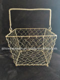 Sailin Almacenamiento Rack Chicken Wire