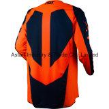 Выполненный на заказ Motocross Джерси, дешевая рубашка Motocross, участвуя в гонке Джерси (MAT36)