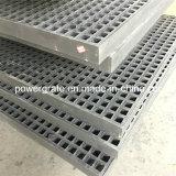 Сверхмощный решетка FRP отлитая в форму стеклотканью