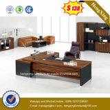 Moderner Büro-Möbel-verbilligter Direktionsbüro-Schreibtisch (HX-5DE207)