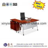 Офисная мебель Китая стола менеджера офиса цвета вишни (MT-97#)