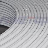 Tubo de Pert/PE-Rt para la calefacción por el suelo bajo estándar alemán