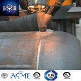 90kg 100Lの塩化物の詰め替え式の鋼鉄溶接のガスポンプ