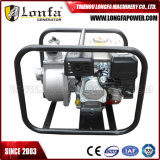 De kleine 3 Prijs van de Machine van de Pomp van het Water van de Benzine van de Duim Lucht Gekoelde 6.5HP