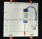 Quadratische LED-Instrumententafel-Leuchte 300X300