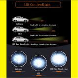 9005 (HB3) LED 헤드라이트 C6 H1 H3 H7 H8 H11 880 (881) 9006 (HB4) 9012대의 차 헤드라이트