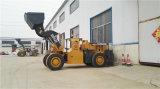 Xd926 탄광업 장비 (옆 착석) 0.8m3 2.0 톤