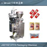 Nd-J40/150 Machine van de Verpakking van de Zakken van het Deeg van de Hoge snelheid de Kleine die in China wordt gemaakt