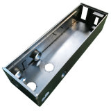 Металлический лист металла части Sctucture оборудования OEM