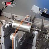 Jp машина автоматического уравновешивания Semi для расчесывать ролик отверстия ролика