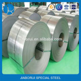 tiras laminadas a alta temperatura do aço inoxidável da bobina 410 do aço 2b inoxidável