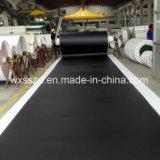 El SGS de la ISO de la fábrica de China certificó la banda transportadora de poca potencia