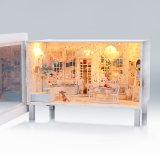 Chambre de poupée en bois éducative bon marché de jouet