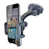 Support réglable 3315 de téléphone de stand de support de pare-brise d'aspiration de rotation de 360 degrés