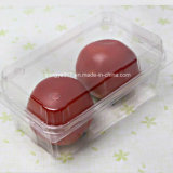 Pet Clear Tomato Plastic Packaging Box