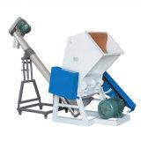 Abfall-Plastikzerkleinerungsmaschine-Maschine