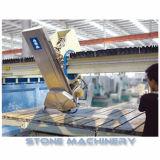 El puente automático vio con el sótano de acero del soporte para el granito/el mármol (XZQQ625A)