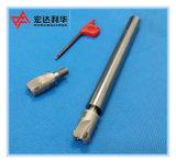Карбид вольфрама Вибропоглощающие расточной оправки для токарных держатель инструмента