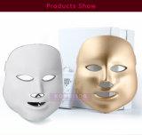 Портативная маска цвета СИД Rejuvenatoin 3 кожи с УПРАВЛЕНИЕ ПО САНИТАРНОМУ НАДЗОРУ ЗА КАЧЕСТВОМ ПИЩЕВЫХ ПРОДУКТОВ И МЕДИКАМЕНТОВ