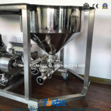 음식 급료 Solid-Liquid 섞는 기계 또는 투약 기계
