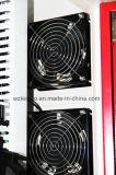 petit métal de machine de découpage de laser de fibre de largeur des prix 500W bon marché
