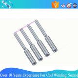 Câmaras de ar de guia do fio, bocais para a máquina de enrolamento da bobina (W1543-4-2512p)