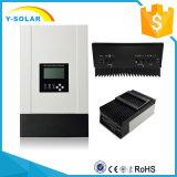 MPPT 30A 12V/24V/36V/48V Solarcontroller-maximaler 150V Input RS485 Sch-30A-H