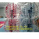 販売のための巨大で膨脹可能な屋外の球の人間の豊富な球