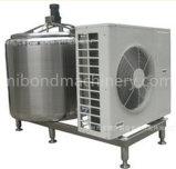 食品等級100L-200lsanitaryのステンレス鋼のミルク冷却タンク価格