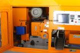 Машина Fws-70 резки по окружности штанги металла CNC высокоскоростная