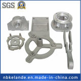 Peça de máquina CNC customizada com fundição