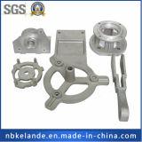 Nach Maß CNC-Maschinen-Teil mit Gussteil