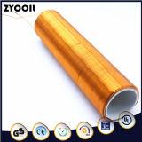 Bobine de bobine en plastique personnalisée Bobine de fil de cuivre