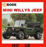 en jeep Mc-424 d'essence de vente mini