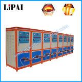 Rebarの生産ラインのための誘導加熱のアニーリング機械