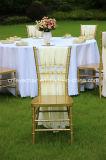 Пластичный/стальной стул Chiavari (L-7)