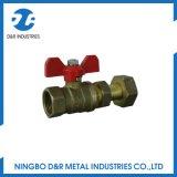 Dr. 1062 Messing-Ventil für Wasser-Messinstrument
