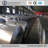 Dx53D Z100 nullflitter-genauer galvanisierter Stahlring, Zinc überzogenen Stahlring