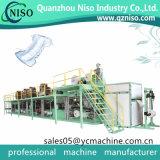 Remplaçable automatique choie des couches-culottes de bébé faisant le prix de machine dans Quanzhou Chine