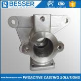 ISO/Ts16949はワックスの精密鋳造Ss304L 316ti 410を1.4308鉄の精密鋳造20cr 8620の合金鋼鉄精密鋳造失った
