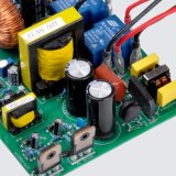 Onduleur solaire 1500W avec chargeur (JYMU1500)