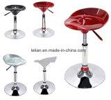 Taburete de barra moderno del ABS para los muebles de la barra del club (LL-BC016)