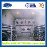 水冷却のコンデンサーの製品の冷蔵室