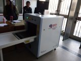 50*30cm X Ray Baggage Scanner